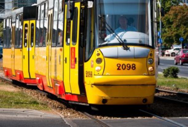 Warszawa: Pasażer komunikacji miejskiej proszony jest o życzliwość