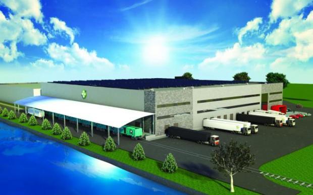 Centrum logistyczne w Gliwicach się rozrasta