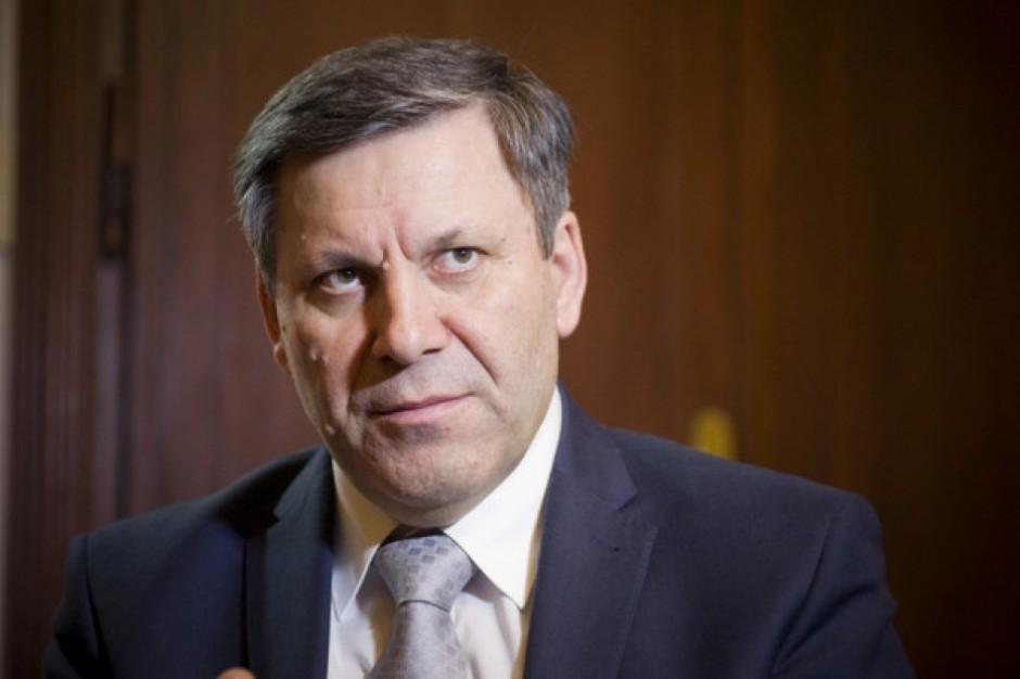 Janusz Piechociński chce być prezydentem Polski w 2020 r.