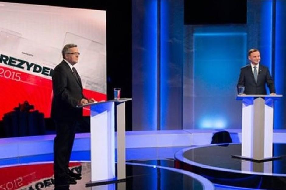 Wybory prezydenckie 2015: Zaskakujące wyniki kolejnego sondażu wyborczego