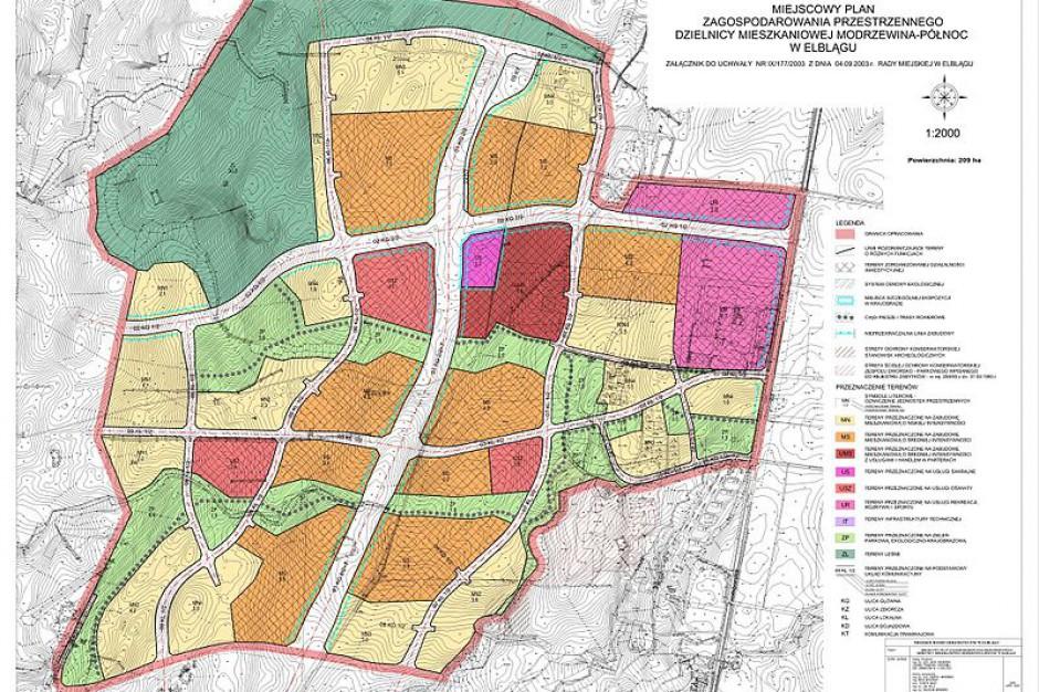 Plany miejscowe: nie ma obowiązku sporządzania wypisów z projektów