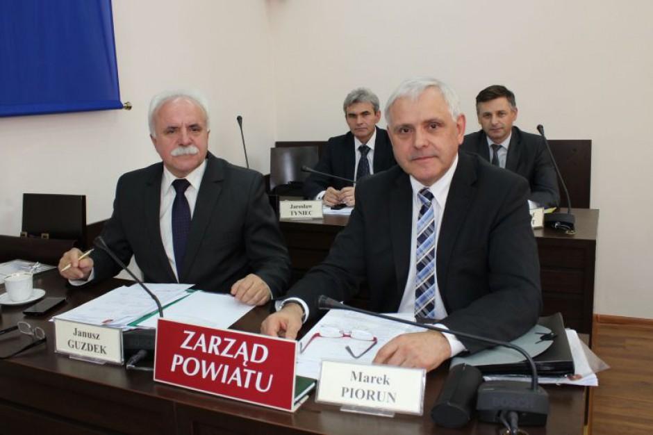 Coraz bliżej zmian ustawy o samorządzie powiatowym