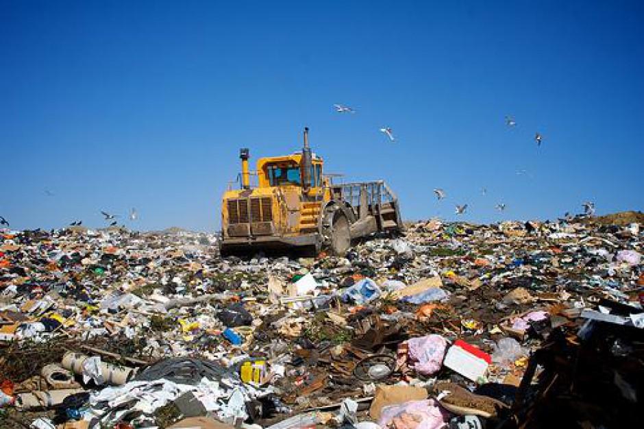 Musimy spalać więcej odpadów, by dorównać średniej unijnej