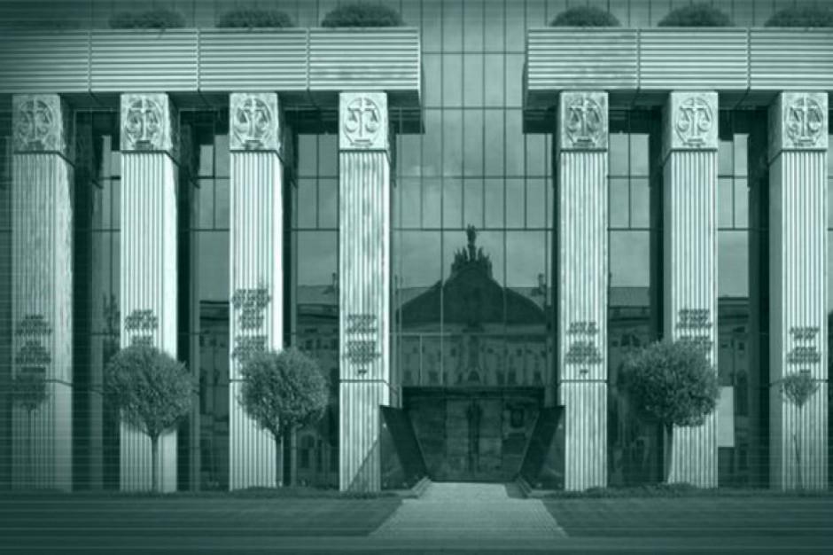 Sąd Najwyższy o lukach w prawie