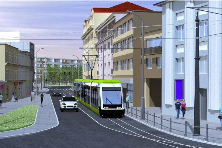 Olsztyn: tramwaje zmniejszą ruch aut osobowych o 20 proc.