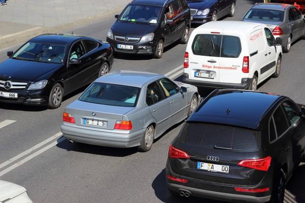 Zmiany w przepisach: Policja zatrzymuje coraz więcej praw jazdy