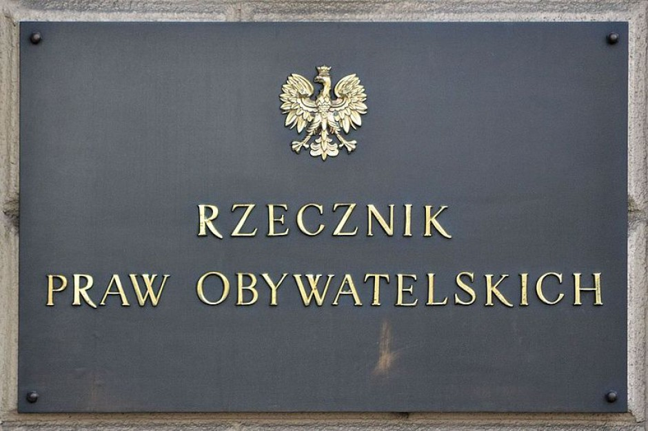 Druga kadencja Ireny Lipowicz na Rzecznika Praw Obywatelskich byłaby precedensem