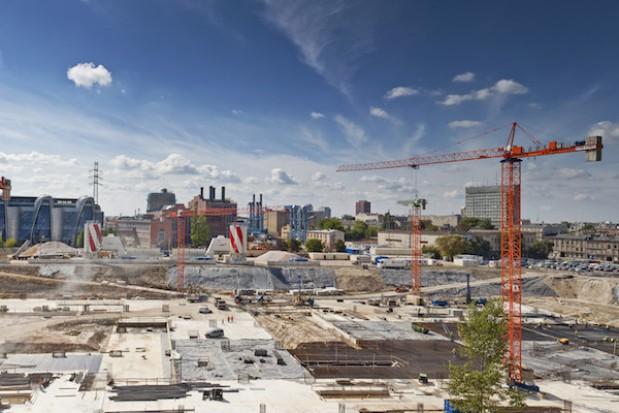 Rada Miasta Łodzi przyjęła Program Nowe Centrum Łodzi