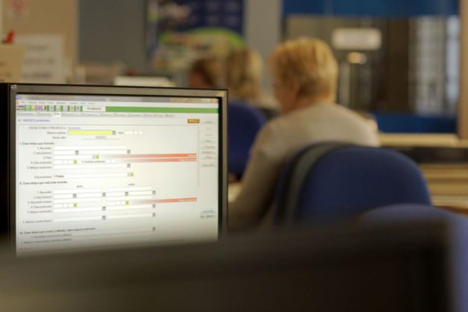 Infrastruktura teleinformatyczna w ZOZ w Łęczycy