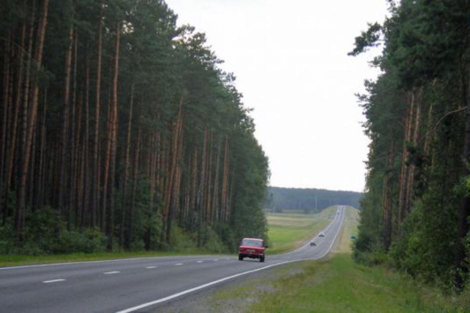 Projekt budowy dróg trafi pod obrady rządu pod koniec sierpnia