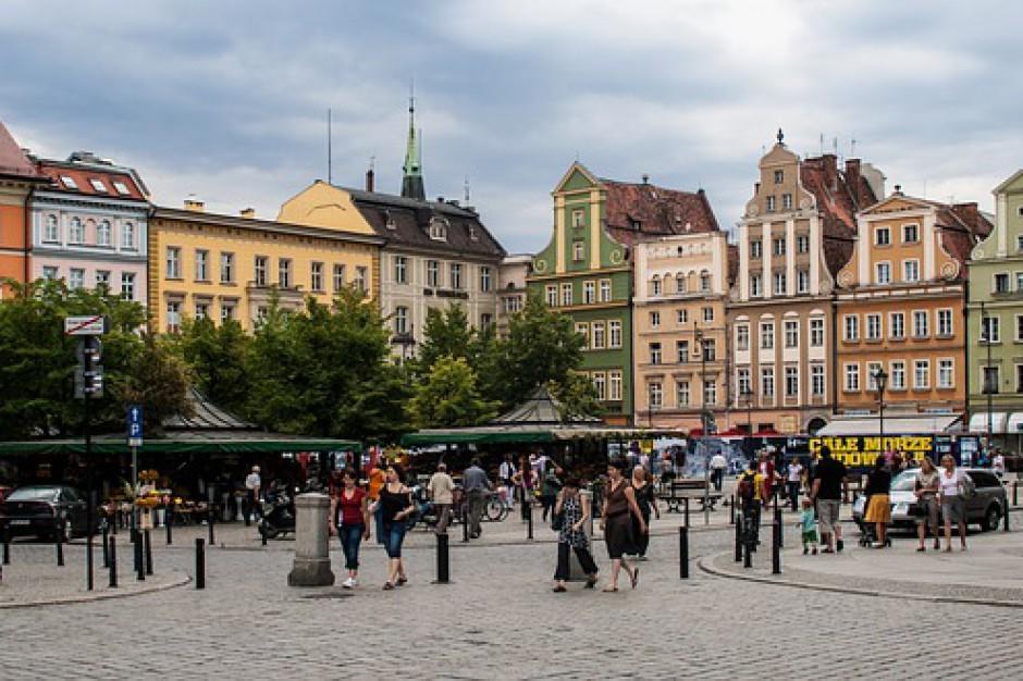 Ruszają obchody 25-lecia samorządu Wrocławia