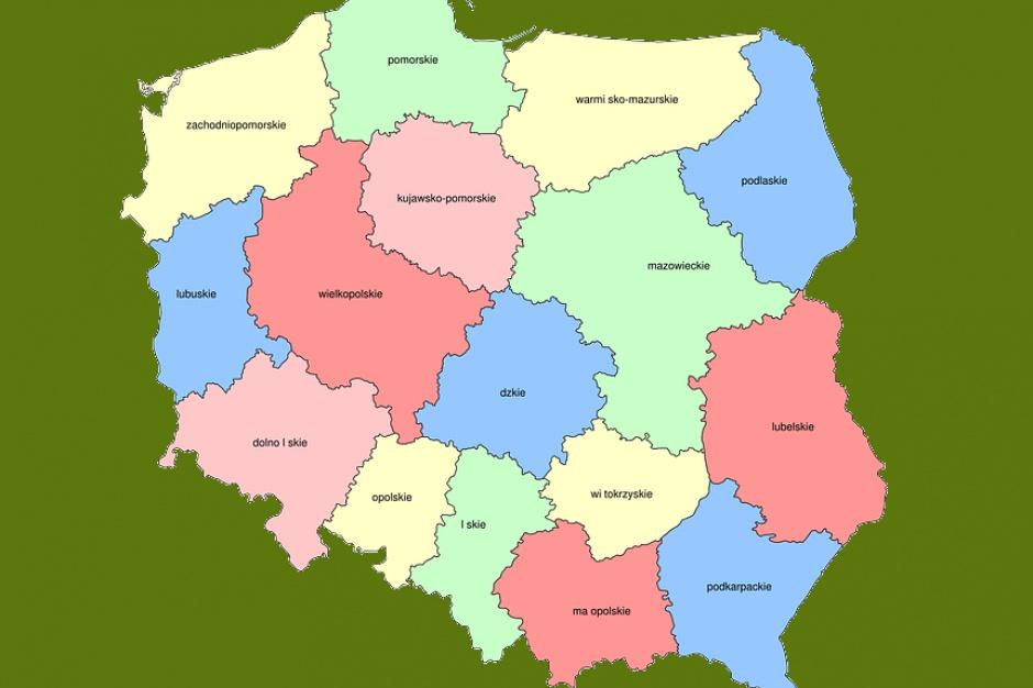 Polska Wschodnia: Ponad 2 mld euro dla podkarpackiego, podlaskiego, świętokrzyskiego, lubelskiego i warmińsko-mazurskiego