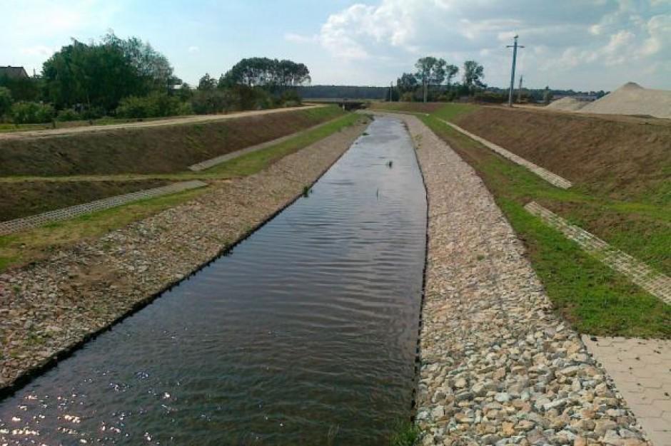 Prawo wodne: gminy nie chcą zajmować się melioracją