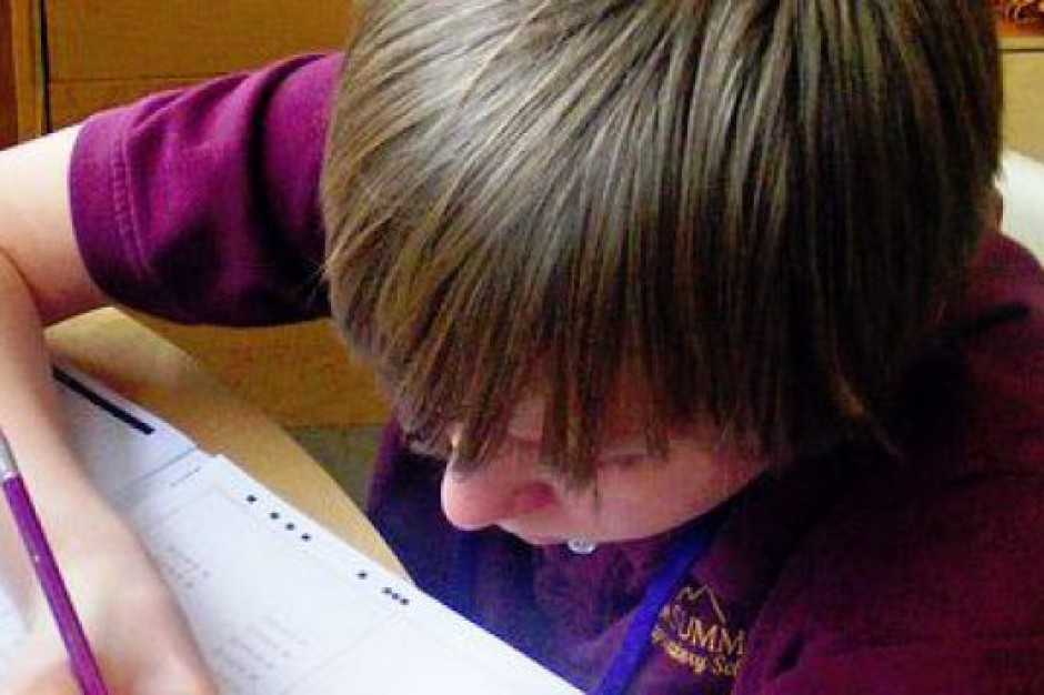 CKE ujawniła wyniki sprawdzianu szóstoklasisty