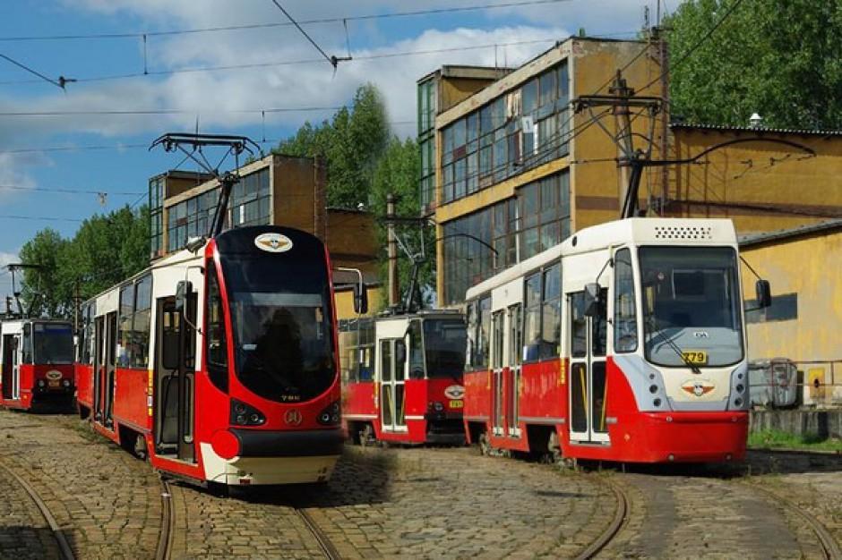 Tramwaje Śląskie chcą przebudować stare wagony