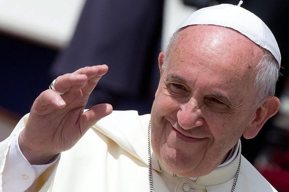 Polskie miasta przygotowują się na wizytę papieża Franciszka