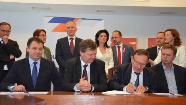 W Legnickiej SSE powołano Dolnośląski Klaster Lotniczy