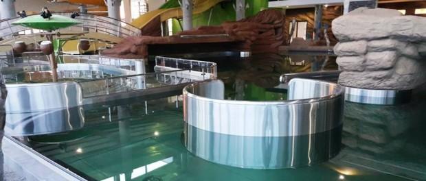W Wielkopolsce powstał nowy park wodny