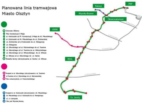 Niezwykłe odkrycie w Olsztynie
