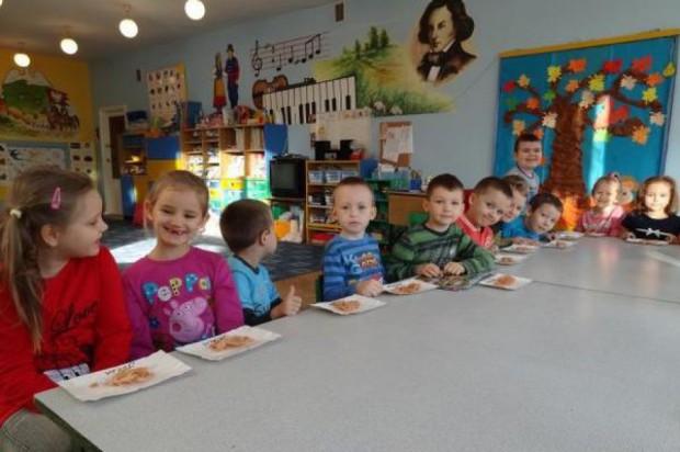 Dzieci jest mniej niż miejsc w przedszkolach