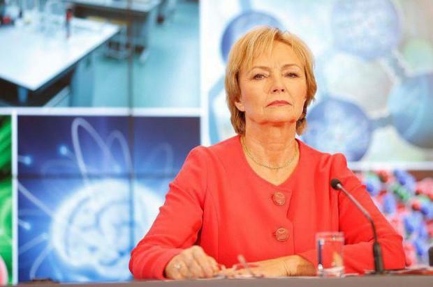 Kolarska-Bobińska, Szczurek i Wasiak najbogatszymi ministrami