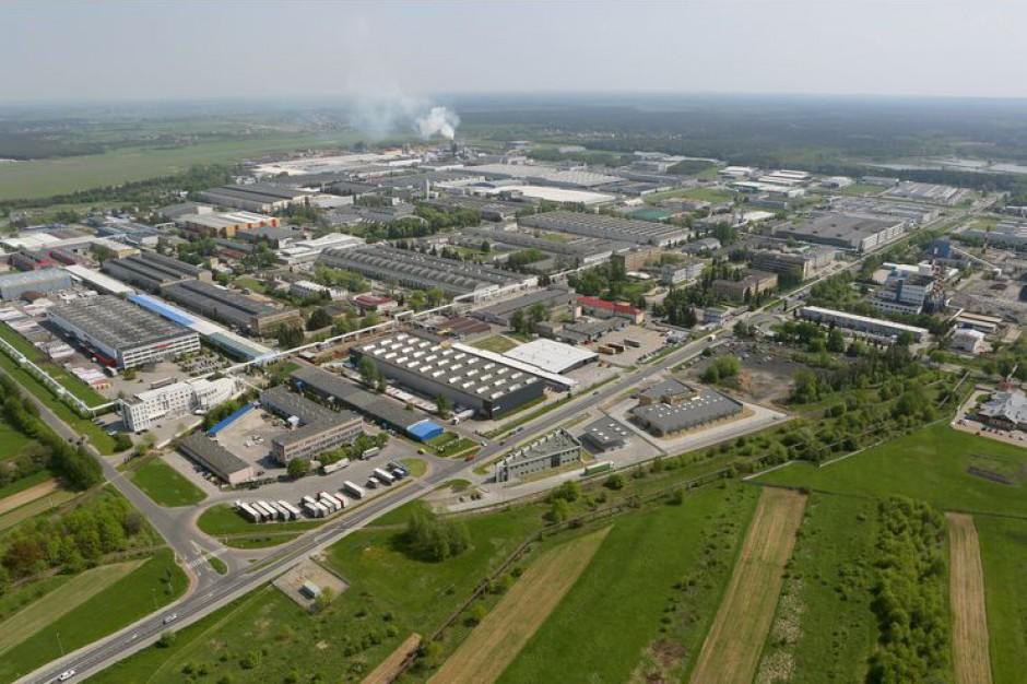 SSE: 14 mln zł na rekompensaty za zwolnienia podatkowe