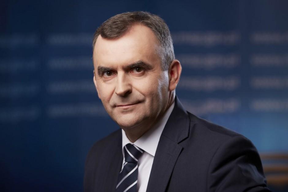 Minister skarbu: Stocznia Gdańsk została uratowana