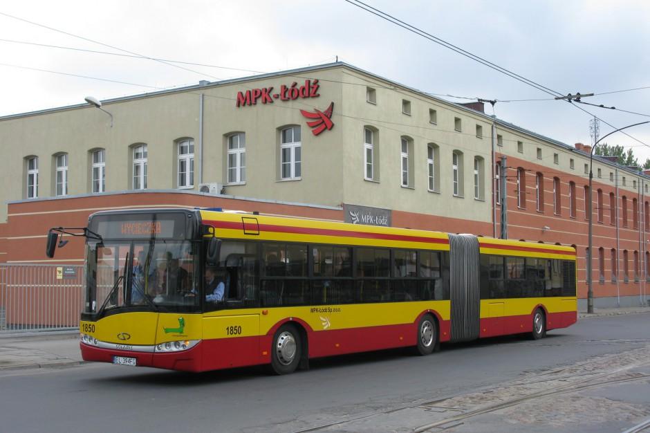 Łódź: Władze miasta wykorzystywały dane gapowiczów komunikacji miejskiej