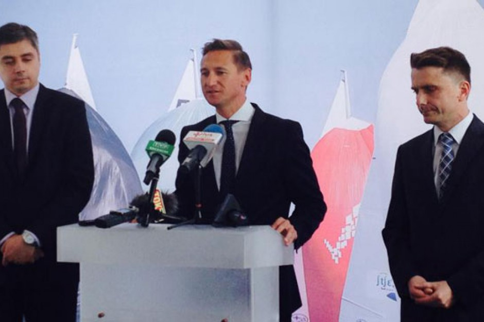 Regionalne Programy Operacyjne: zachodniopomorskie ogłosiło pierwszy konkurs