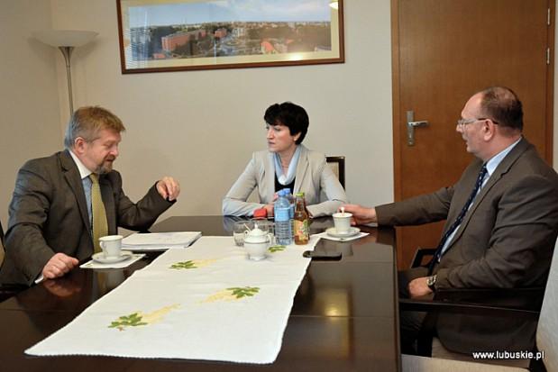 460 mln zł na inwestycje przeciwpowodziowe w lubuskim