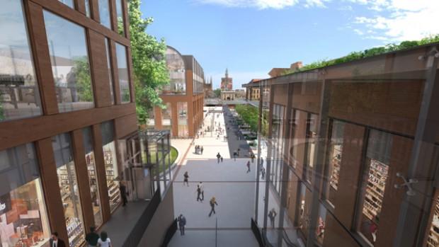 Forum Gdańsk: wielka inwestycja w centrum