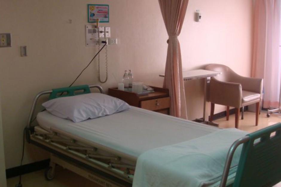 Świętokrzyskie zmienia zasady połączenia szpitali