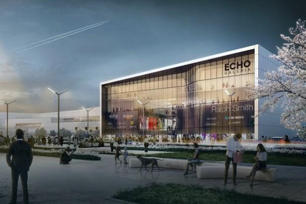 W Katowicach powstanie kolejne centrum handlowe
