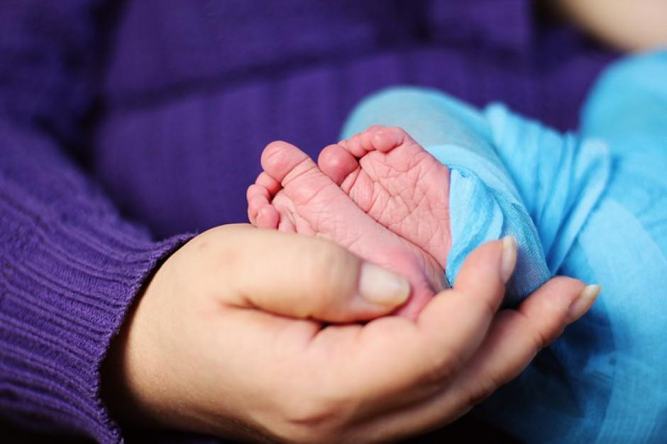 Prywatyzacja uratuje porodówkę w Dąbrowie Górniczej