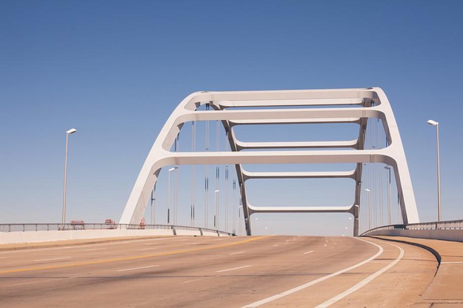 Lubuskie remontuje i buduje mosty