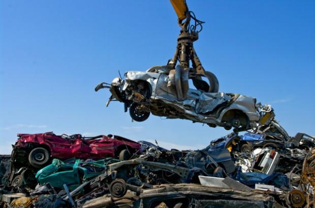 Zmiana przepisów: opłata recyklingowa znika 1 stycznia 2016