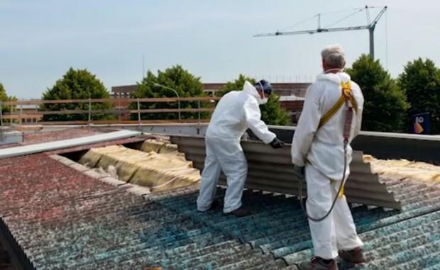Usuwanie azbestu, Program Oczyszczania Kraju z Azbestu: NIK skontroluje postępy prac