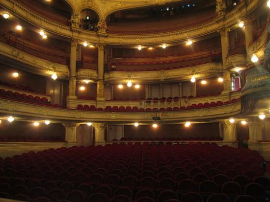 Kolejny raz w Krakowie rusza Noc Teatrów