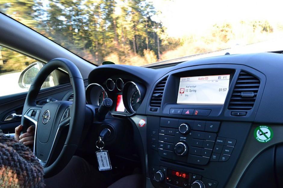 Będą nowe e-usługi dla kierowców