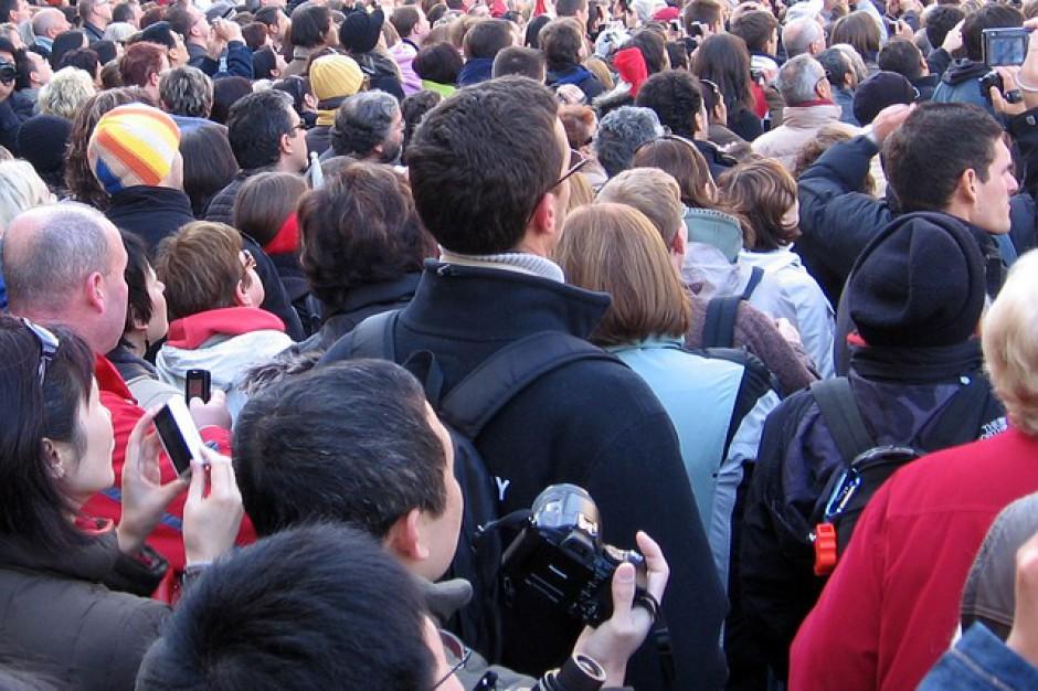 Zmiana prawa o zgromadzeniach.  Co to oznacza dla gmin?