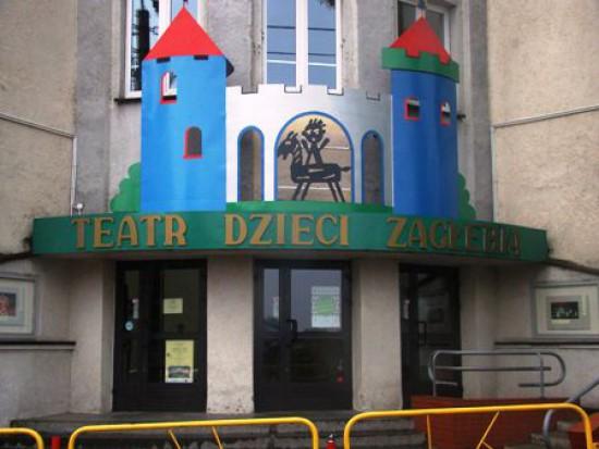Teatr Dzieci Zagłębia: co dalej z finansowaniem placówki?