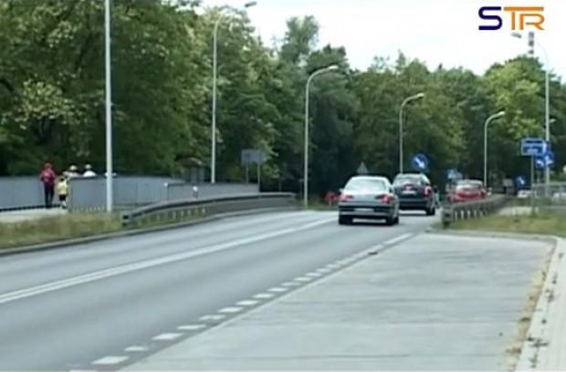 Sieradz nie przejmie byłych dróg krajowych nr 12 i 14