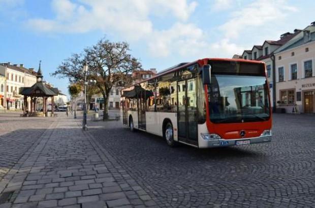 Rzeszów, Inteligentny transport publiczny: 250,5 mln zł na inwestycje