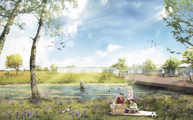 Poprzemysłowe tereny krakowskiej huty zostaną zrewitalizowane