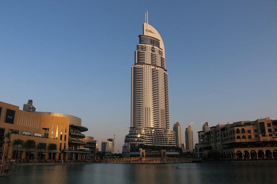 Emiratczycy chcą zbudować miejską dzielnicę za miliardy złotych