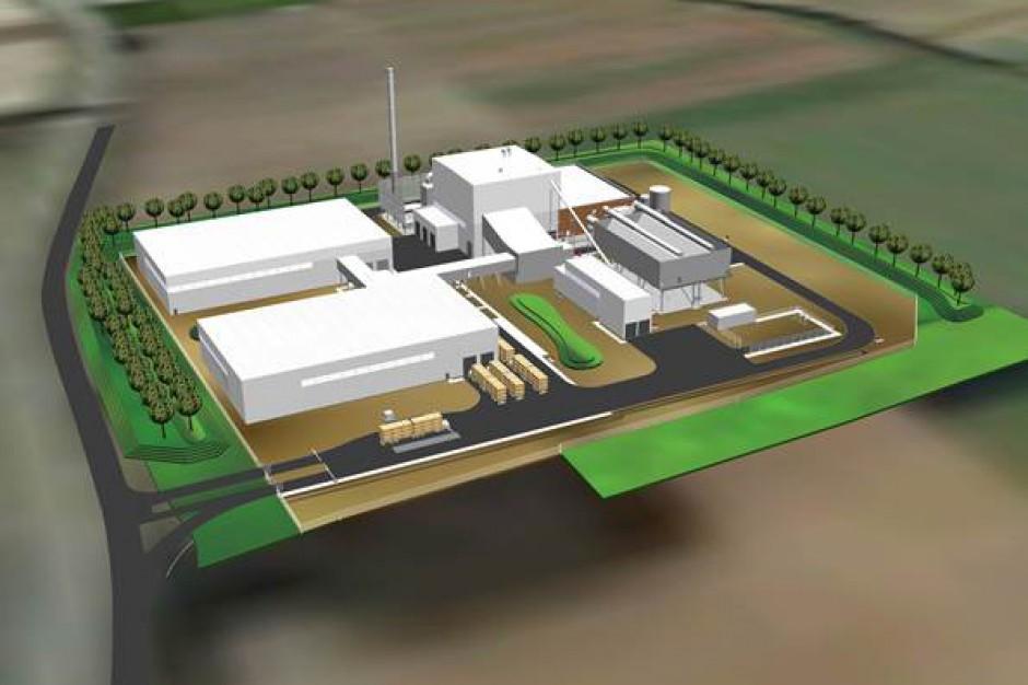 W Lublinie powstanie elektrownia na słomę za 150 mln euro