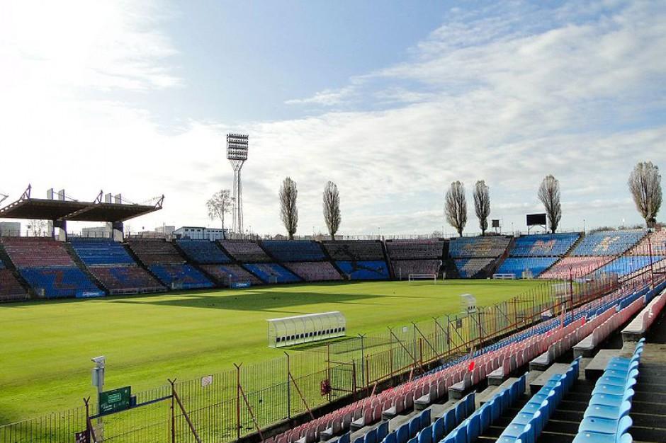 Szczecin. Przebudują stadion dla piłkarzy Pogoni
