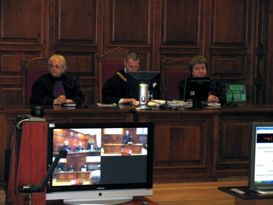 Straże miejskie nie powinny ochraniać sądów