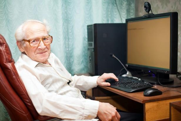 Punkty Cyfrowego Wsparcia Seniora w Warszawie