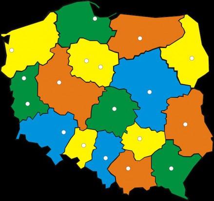 Województwo śląsko-małopolskie zamiast śląskiego?